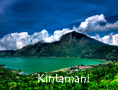Objek wisata Kintamani