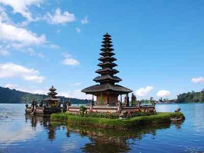 Rute Objek Wisata Searah Di Bali Sewa Mobil Murah Di Bali